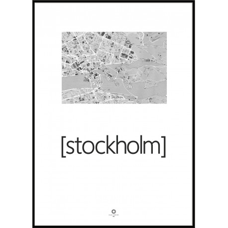 Plakat Cities No_005