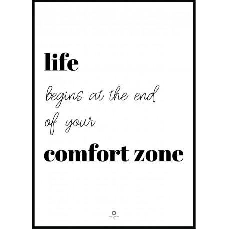 Plakat Words of wisdom No_063