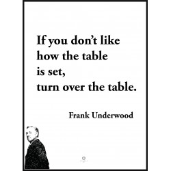 Plakat Quotes No_008