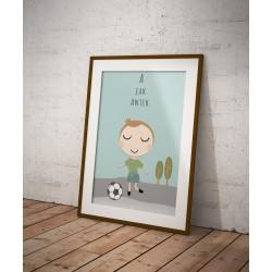 Plakat personalizowany No_003