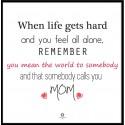 Plakat Words of wisdom No_028