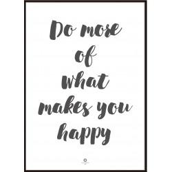 Plakat Words of wisdom No_055