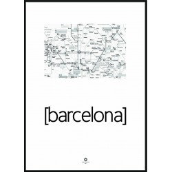 Plakat Cities No_006