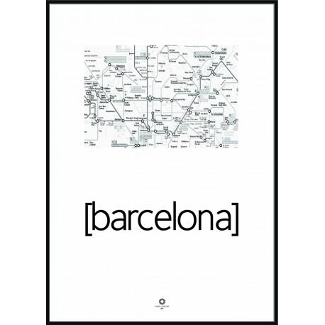 Plakat Cities No_006