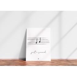 Plakat Musica No_003