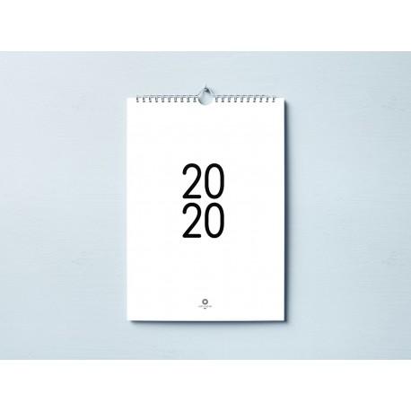 Kalendarz 2020 - A3