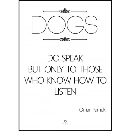 Plakat Quotes No_021