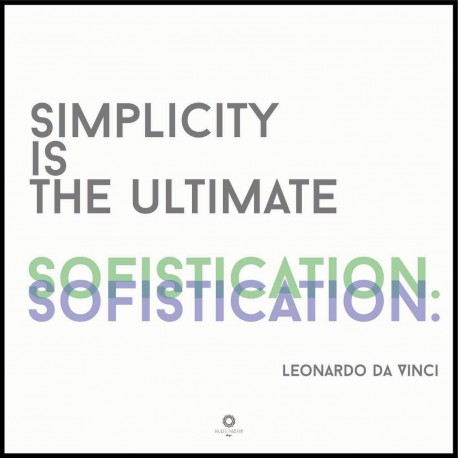 Plakat Quotes No_012