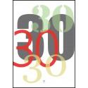 Plakat Numbers_30