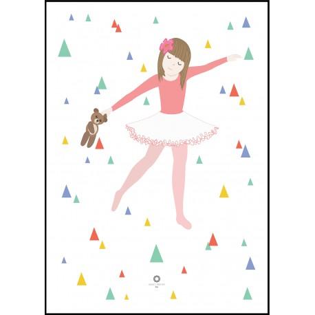 Plakat Dreaming No_001